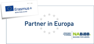 Erasmus+ Partner in Europa